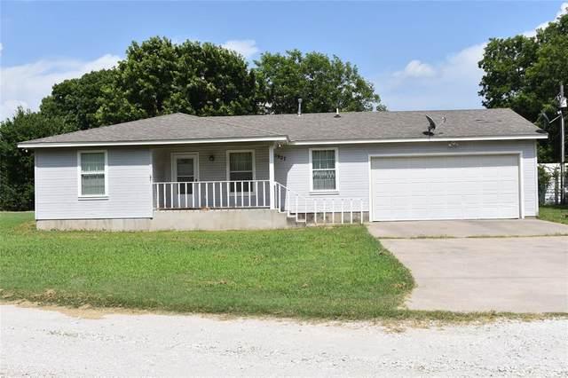 1907 W Highway 82, Gainesville, TX 76240 (MLS #14381455) :: Trinity Premier Properties
