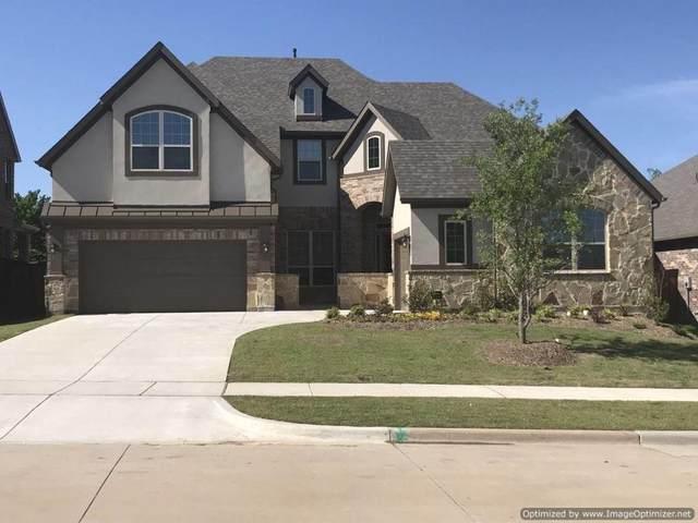 1004 Bull Creek Drive, Mckinney, TX 75071 (MLS #14381474) :: The Kimberly Davis Group