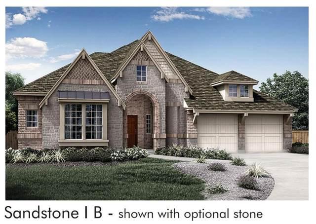 605 Woodridge Drive, Oak Point, TX 75068 (MLS #14381477) :: The Kimberly Davis Group