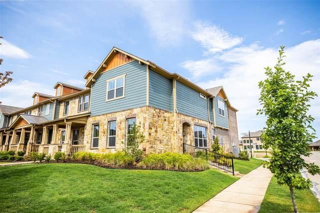 4543 Fossil Opal Lane, Arlington, TX 76005 (MLS #14381479) :: The Hornburg Real Estate Group
