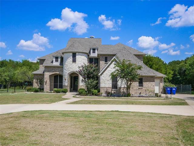 238 Woodbluff Court, Royse City, TX 75189 (MLS #14381488) :: The Mitchell Group