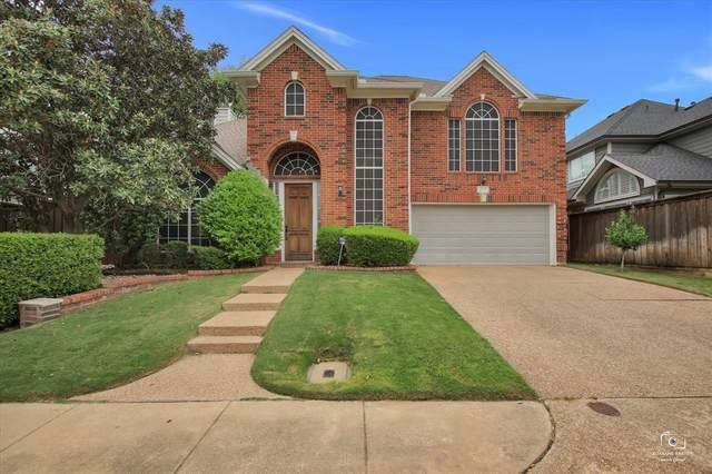 3757 Brookwood Lane, Addison, TX 75001 (MLS #14381522) :: Potts Realty Group
