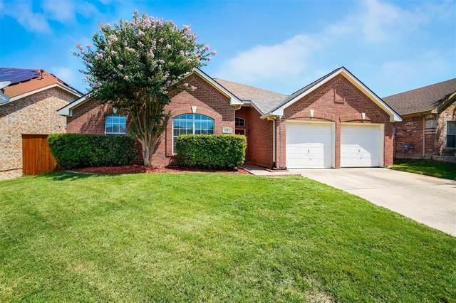 5162 Brook Meadow Lane, Fort Worth, TX 76133 (MLS #14381527) :: The Heyl Group at Keller Williams