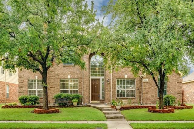 4432 White Rock Lane, Plano, TX 75024 (MLS #14381532) :: The Good Home Team