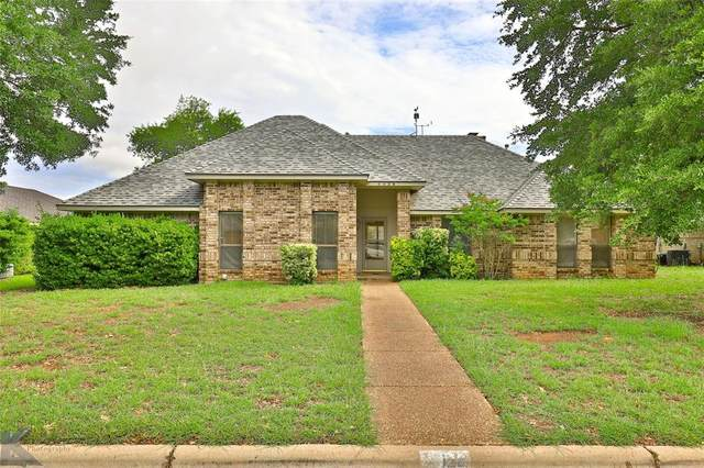 4026 Inverrary Drive, Abilene, TX 79606 (MLS #14381569) :: Baldree Home Team
