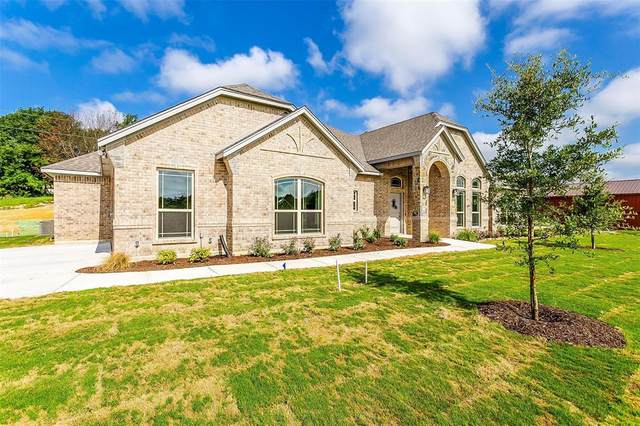 108 Horizon Circle, Azle, TX 76020 (MLS #14381588) :: Trinity Premier Properties