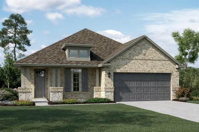 4937 Carmel Valley Drive, Fort Worth, TX 76244 (MLS #14381590) :: Justin Bassett Realty