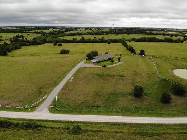 6859 County Road 1140, Leonard, TX 75452 (MLS #14381591) :: Justin Bassett Realty