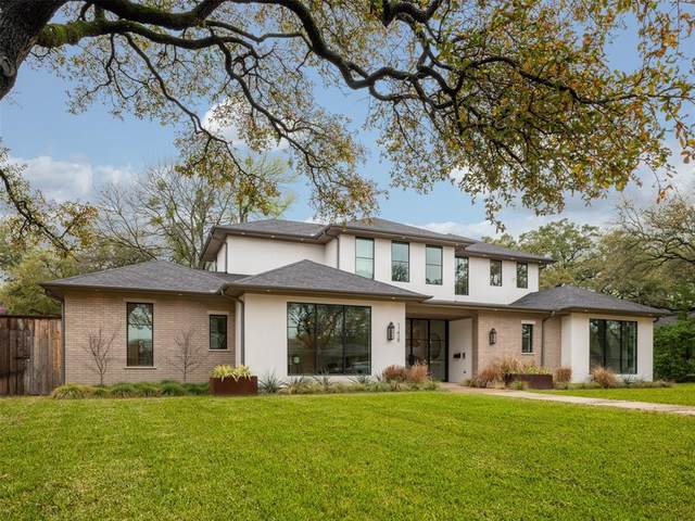 11429 Parkchester Drive, Dallas, TX 75230 (MLS #14381596) :: Real Estate By Design