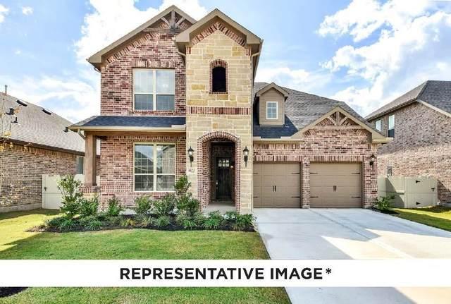2829 Long Slope, Arlington, TX 76001 (MLS #14381598) :: The Hornburg Real Estate Group