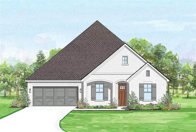 6508 Malvey, Fort Worth, TX 76116 (MLS #14381601) :: The Hornburg Real Estate Group