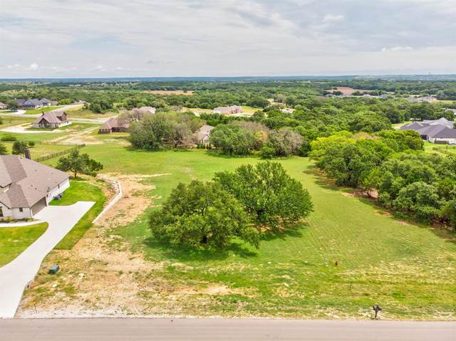 162 Helton, Granbury, TX 76049 (MLS #14381620) :: The Chad Smith Team
