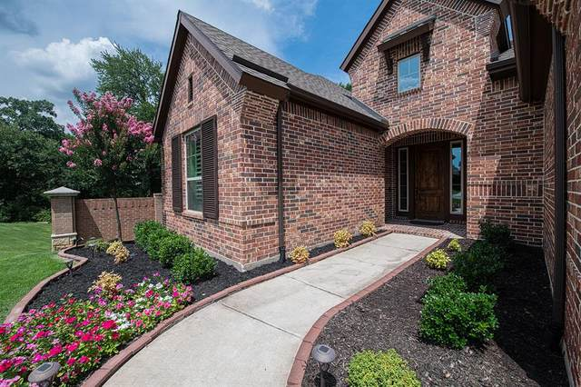 573 Still Meadow Drive, Keller, TX 76248 (MLS #14381638) :: NewHomePrograms.com LLC