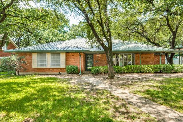 407 King Richard Street, Irving, TX 75061 (MLS #14381651) :: The Welch Team