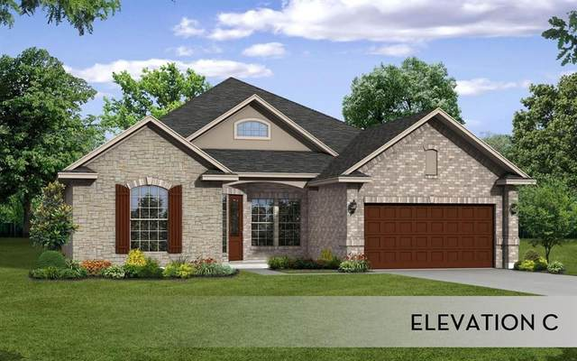 1410 Eminence Lane, St. Paul, TX 75098 (MLS #14381662) :: Real Estate By Design