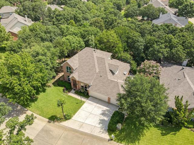 925 Southwood Drive, Highland Village, TX 75077 (MLS #14381664) :: Baldree Home Team