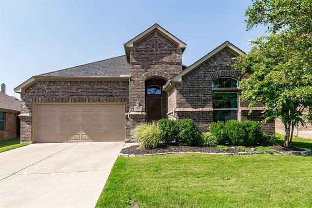 1967 Sunny Side Drive, Little Elm, TX 75068 (MLS #14381678) :: The Kimberly Davis Group