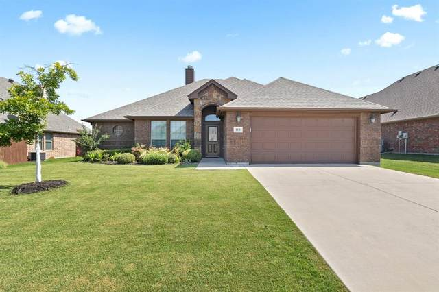 113 Camouflage Circle, Willow Park, TX 76008 (MLS #14381712) :: All Cities USA Realty