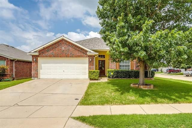 8500 Field Creek Court, Fort Worth, TX 76134 (MLS #14381718) :: Baldree Home Team