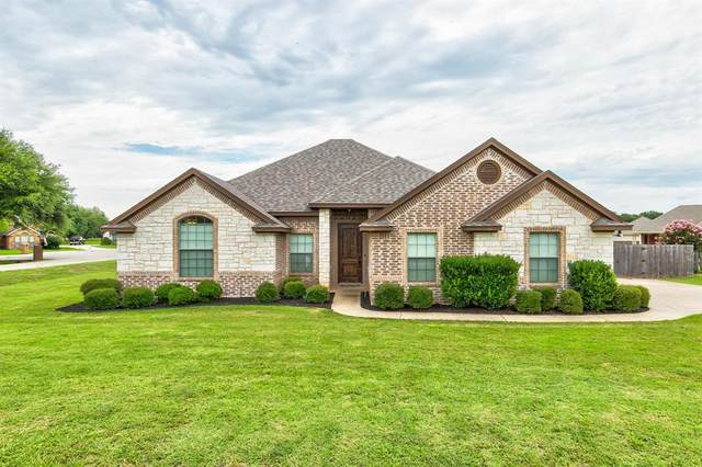 6303 Asphodel Court, Granbury, TX 76049 (MLS #14381723) :: The Chad Smith Team