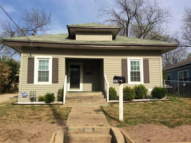 430 N Denver Street, Dallas, TX 75203 (MLS #14381746) :: Results Property Group