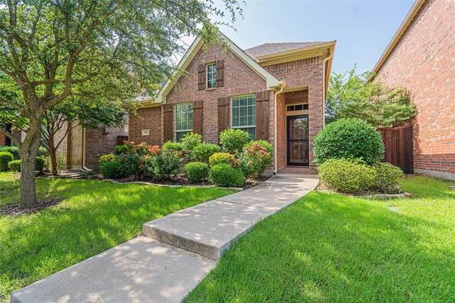 861 Llano Drive, Allen, TX 75013 (MLS #14381776) :: North Texas Team | RE/MAX Lifestyle Property