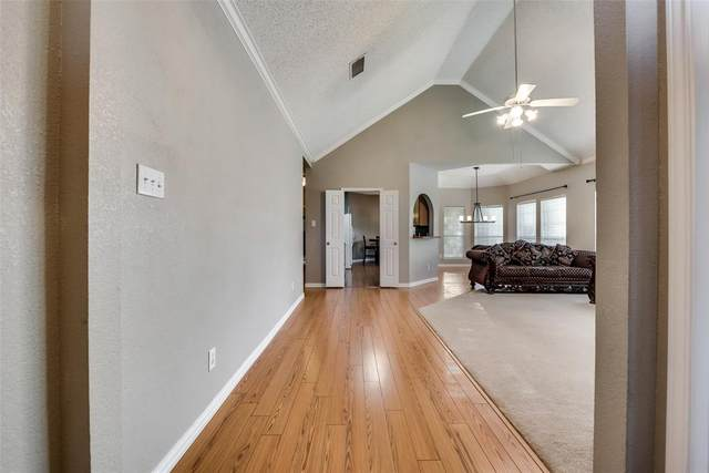 7963 Margarita Drive, Fort Worth, TX 76137 (MLS #14381786) :: The Tierny Jordan Network