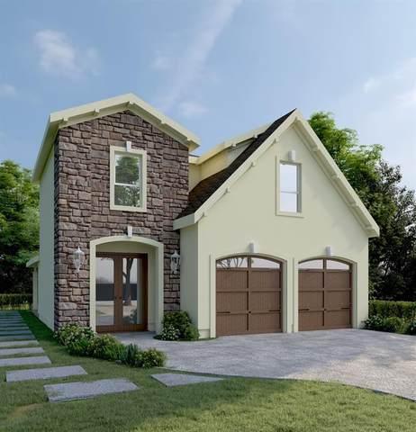 619 S Baugh Street, Alvarado, TX 76009 (MLS #14381818) :: Team Tiller