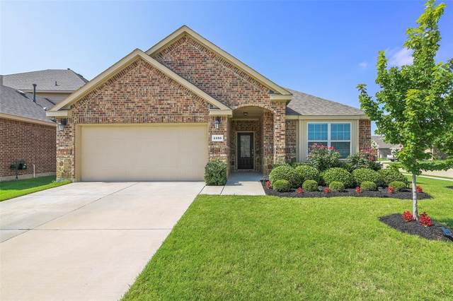 1133 Lake Meadow Lane, Little Elm, TX 75068 (MLS #14381821) :: Frankie Arthur Real Estate