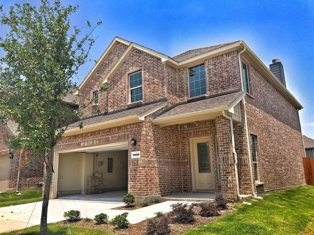 9908 Beaver Dam Lane, Mckinney, TX 75071 (MLS #14381876) :: The Kimberly Davis Group
