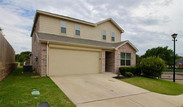 6524 Sheridan Circle, Arlington, TX 76017 (MLS #14381884) :: The Chad Smith Team