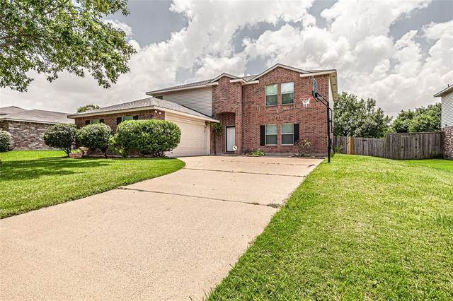 1673 Chesterwood Drive, Rockwall, TX 75032 (MLS #14381885) :: The Kimberly Davis Group