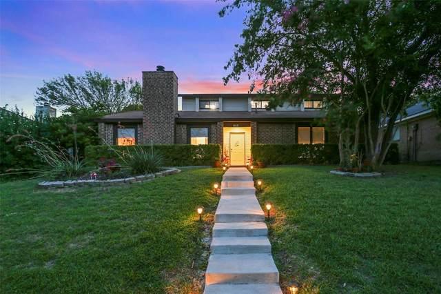 3714 Downs Way, Garland, TX 75040 (MLS #14381900) :: The Good Home Team