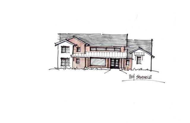 1104 Seminole Drive, Richardson, TX 75080 (MLS #14381906) :: The Good Home Team