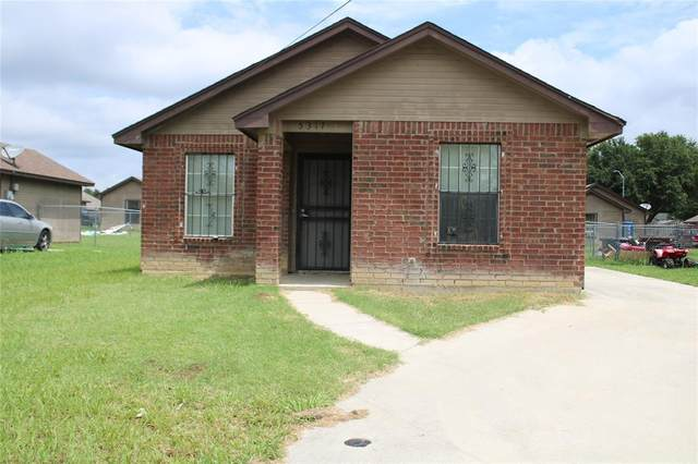 5317 Anderson Street, Fort Worth, TX 76105 (MLS #14381907) :: North Texas Team   RE/MAX Lifestyle Property