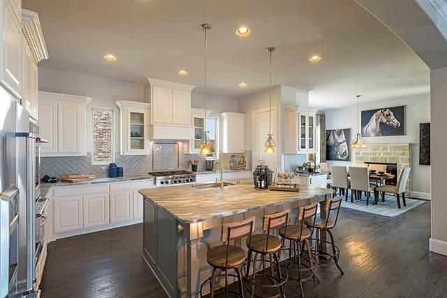 13806 Azul Lane, Frisco, TX 75035 (MLS #14381923) :: The Kimberly Davis Group