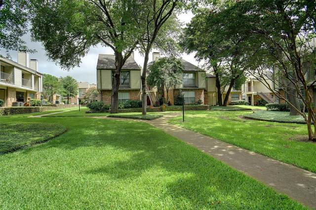 2535 Wedglea Drive #226, Dallas, TX 75211 (MLS #14381946) :: Team Tiller