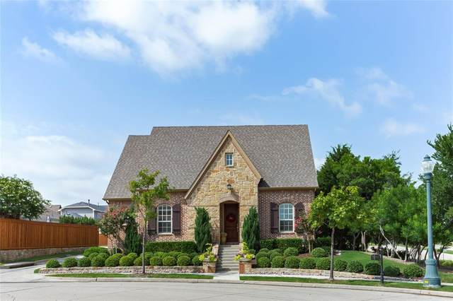 2200 Shakespeare Street, Carrollton, TX 75010 (MLS #14381966) :: The Kimberly Davis Group