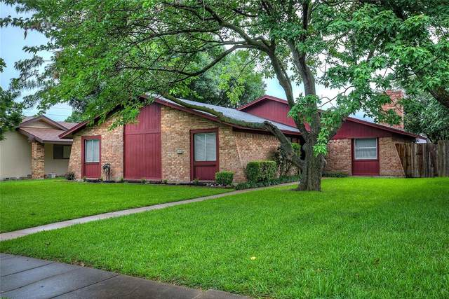 1306 Misty Way, Garland, TX 75040 (MLS #14381981) :: Results Property Group