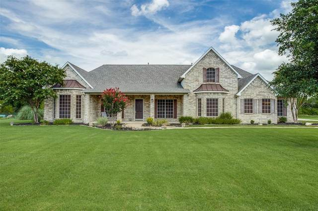 700 Saddlebrook Drive, Lucas, TX 75002 (MLS #14381995) :: The Daniel Team