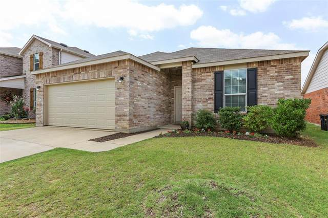 2316 Simmental Road, Fort Worth, TX 76131 (MLS #14382042) :: The Welch Team
