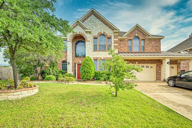 905 Azalea Court, Burleson, TX 76028 (MLS #14382045) :: Real Estate By Design
