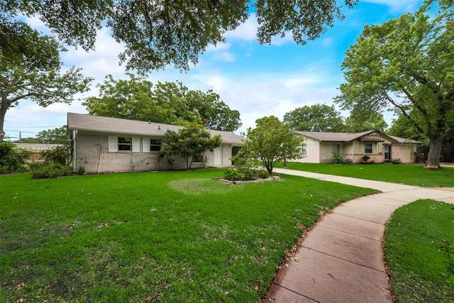 205 Pacific Circle, Richardson, TX 75081 (MLS #14382053) :: Results Property Group
