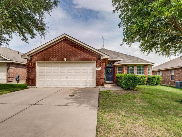 142 Buckskin Drive, Waxahachie, TX 75167 (MLS #14382055) :: The Hornburg Real Estate Group