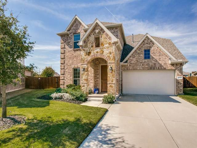 10645 Musketball Place, Mckinney, TX 75072 (MLS #14382089) :: The Kimberly Davis Group