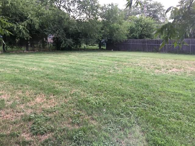 4609 Virgil Street, Fort Worth, TX 76119 (MLS #14382099) :: Baldree Home Team