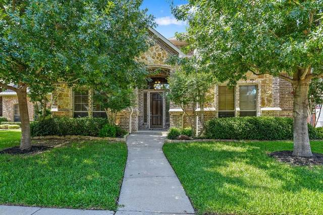 8317 Southridge Court, North Richland Hills, TX 76182 (MLS #14382101) :: The Kimberly Davis Group