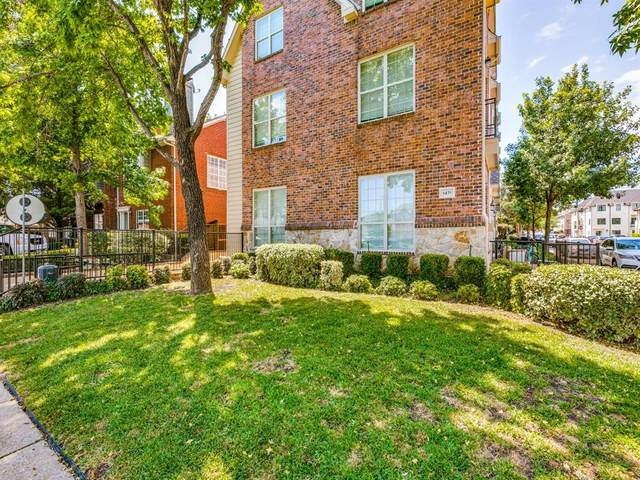 3429 Rankin Street #3, University Park, TX 75205 (MLS #14382129) :: The Juli Black Team