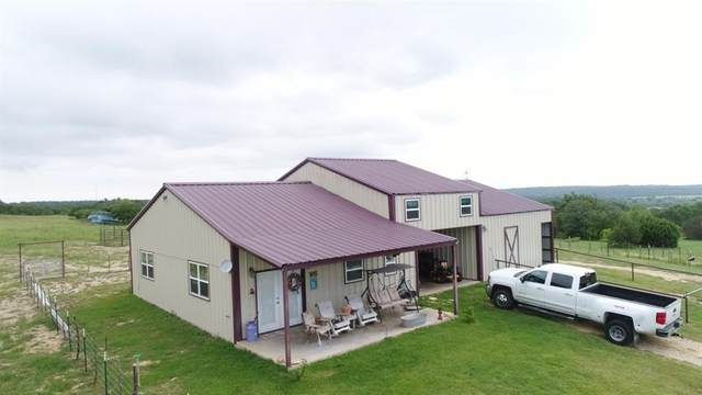 900 Lookout Point, Stephenville, TX 76401 (MLS #14382135) :: The Kimberly Davis Group