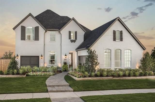 15397 Viburnum Road, Frisco, TX 75035 (MLS #14382158) :: The Kimberly Davis Group